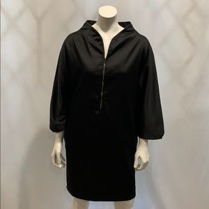 Dolce and Gabbana Zip Up Dress
